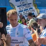 Były kapitan Stomilu Olsztyn Janusz Bucholc wraca do klubu