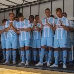 Biało-niebiescy rozpoczynają obóz przygotowawczy w Jarocinie