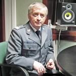 Józef Gdański: policja ma chętnych do pracy