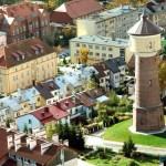 Rok 2013 w regionie – Olecko: remonty ulic