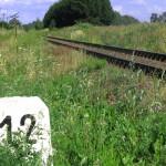 Chcą uruchomić kolejowe przejście graniczne w Głomnie