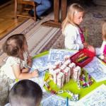 Olsztyn. Pierwsze wnioski o przyznanie Karty Dużej Rodziny