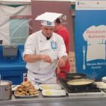 Nowi przedsiębiorcy w kulinarnej sieci