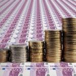 Deszcz euro spadnie na Warmię i Mazury