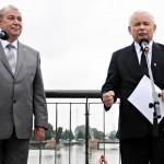 Jarosław Kaczyński: przyszłość Elbląga to port i przemysł