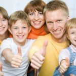 Wielodzietne rodziny z Giżycka mogą korzystać z przywilejów