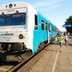 Polskie Linie Kolejowe nie chcą finansować Kolei Nadzalewowej