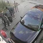 Zatrzymali złodziei roweru dzięki monitoringowi