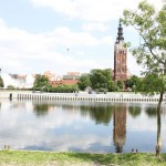 Akcja społeczna elblążan ma poprawić jakość rzeki w mieście