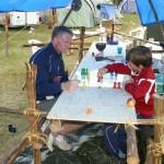 Sanepid dobrze ocenia standard kolonii i obozów