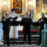 Pro Musica Antiqua w Pieniężnie