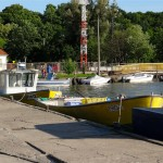 Rybacy zawiesili połowy