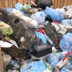 Ruszyła śmieciowa rewolucja