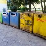 Nieoczekiwany problem ze śmieciami w Olsztynie
