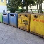 Śmieciowy problem w Olsztynie