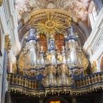 Wyjątkowy koncert organowy w Świętej Lipce