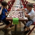 Sukces młodego szachisty z Elbląga