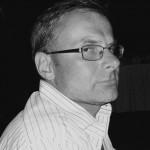 """Krzysztof Beśka promował """"Ornat krwi"""""""