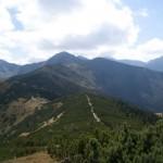 Na Warmii o górach