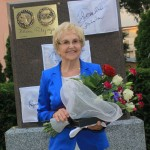Ikona polskiego łyżwiarstwa szybkiego, elblążanka Helena Pilejczyk świętuje 88. urodziny