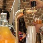 Piwo zwarzono z pasją