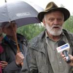 Andrzej Krzywiński doceniony za stworzenie safari na Mazurach