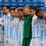 I liga – 11 kolejka – Remis Stomilu w Płocku