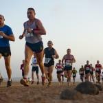 Rozwój mięśni pod chmurką