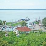 Port we Fromborku przygotowuje się do otwarcia przekopu Mierzei Wiślanej