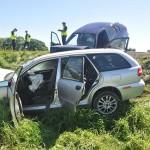 Czarny weekend na drogach – 4 osoby zginęły, 22 zostały ranne