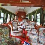 Turystyczny pociąg Stuttgart – Kaliningrad
