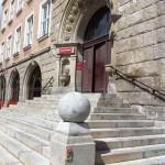 Olsztyński ratusz nadal bez rzecznika
