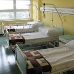 Wprowadzili zakaz kąpieli w szpitalu