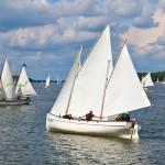 Ta wiadomość ucieszy żeglarzy. Nad jeziorem Śniardwy za rok ma powstać nowy port
