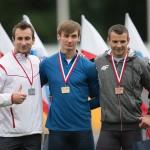 Lekkoatletyczne MP: drugie złoto Zalewskiego!