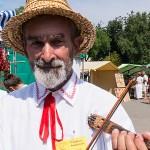 36 Międzynarodowy Jarmark Folkloru w Węgorzewie