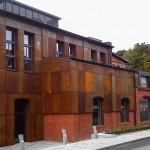 Centrum Edukacji Technologicznej w starej kotłowni