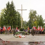 Elblążanie uczcili 76. rocznicę sowieckiego najazdu na Polskę