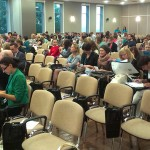 Olsztyn gospodarzem Forum Młodych Bibliotekarzy