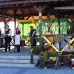 Dożynki gminne w Gierzwałdzie