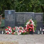 Obchody 74 rocznicy wybuchu II wojny światowej