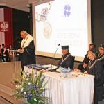 Uczelnia w Elblągu zainaugurowała rok akademicki
