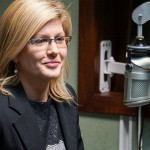 Iwona Arent: kocham Olsztyn i jestem przekonana, że w mieście trzeba zmienić rządy