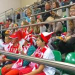 Znamy nowych Mistrzów Europy w siatkówce na siedząco