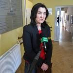 Maria Mielniczek straciła stanowisko
