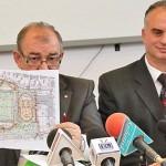 Przebudowa elbląskiej areny piłkarskiej na raty