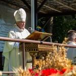 Odpust i dożynki archidiecezjalne w Gietrzwałdzie