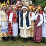 Święto Plonów powiatu szczycieńskiego i mrągowskiego