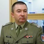 Leszek Surawski: każdy żołnierz jest na wagę złota
