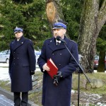 Jest decyzja o odwołaniu komendanta Jana Słupskiego